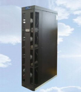 Close Control Air Conditioners RACK COOLERS
