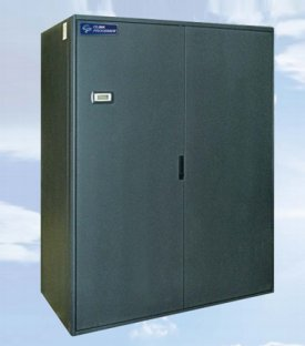 Close Control Air Conditioners CHILLED WATER
