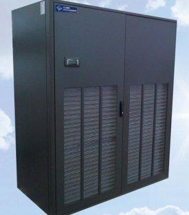 Close Control Air Conditioners DUAL FLUID
