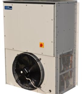Barınak ve Konteynerler için Soğutma Sistemleri