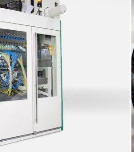 JLT / JLD İç Kaplama Makinesi