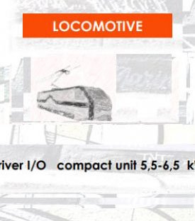 LOCOMOTİVE